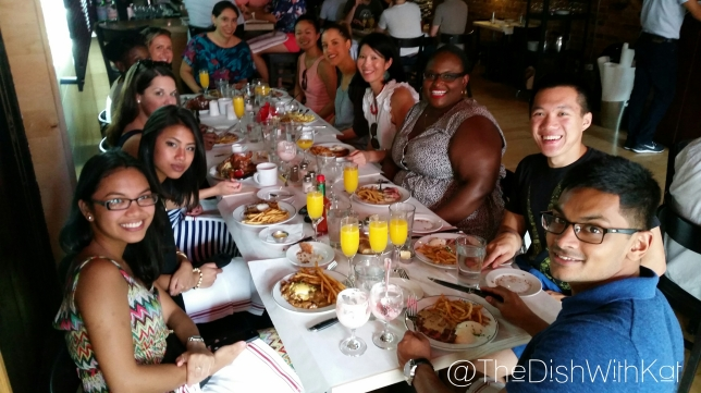 DC Metro Church's Brunch Bunch Group