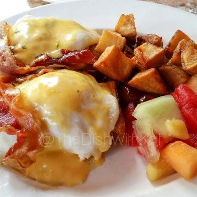 Chesapeake Benedict