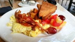 Zest Breakfast