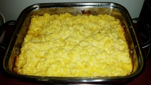 Million Macaroni & Cheeses