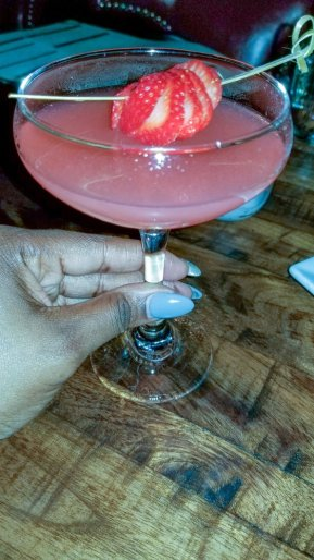 Rumless Punch