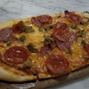 Butcher's Flatbread